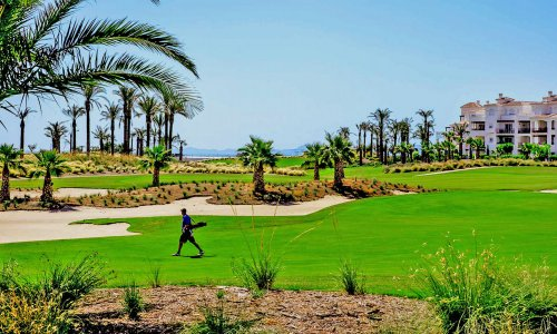 La Torre Golf Resort